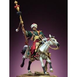 Napoleonic figure kits. Mameluk 1798-1805.