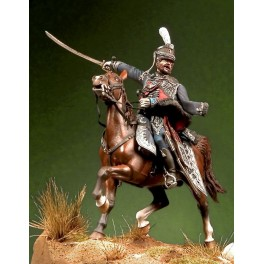 Figure kits.Russian Imperial Army, Major General Y.P. Kulnev (1763-1812).
