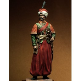Napoleonic figure kits.Mamluk Officer, 1805