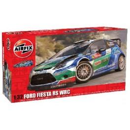 Airfix 1/32e FORD FIESTA WRC 2011