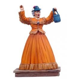 """Andrea Miniatures 54mm Toy soldier ,""""Mon dieu""""."""