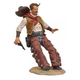 Andrea Miniatures 54mm Toy soldier , Touché!