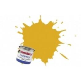 Peinture Humbrol 14ml N16 OR.