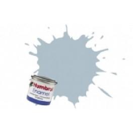 Aluminium  métalique Peinture Humbrol 14ml N56
