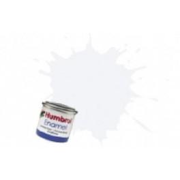Peinture Humbrol 14ml N135 Vernis satiné.