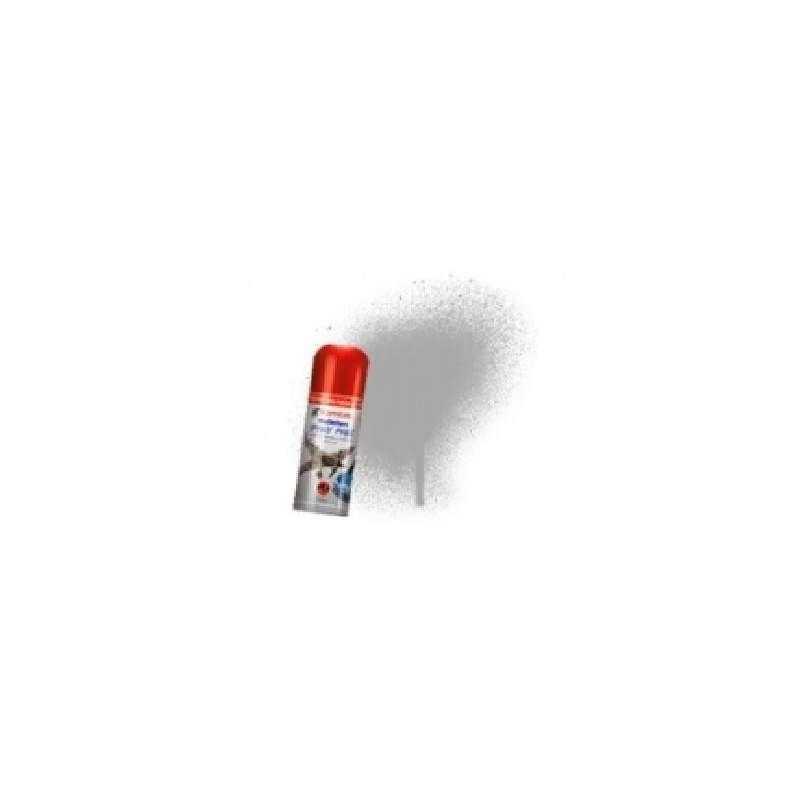 Bombe de peinture acrylique 150ml humbrol N64 Gris clair mate.