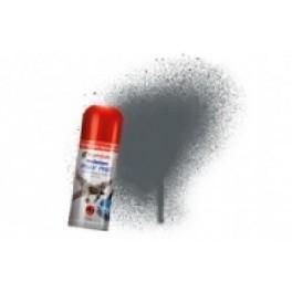Bombe de peinture acrylique 150ml humbrol N67 Gris tank mate.