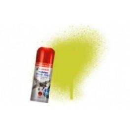 Bombe de peinture acrylique 150ml Peinture humbrol N214 Vert multi-effet.