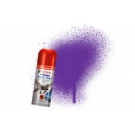 Bombe de peinture acrylique 150ml humbrol N215 Violet multi-effet.