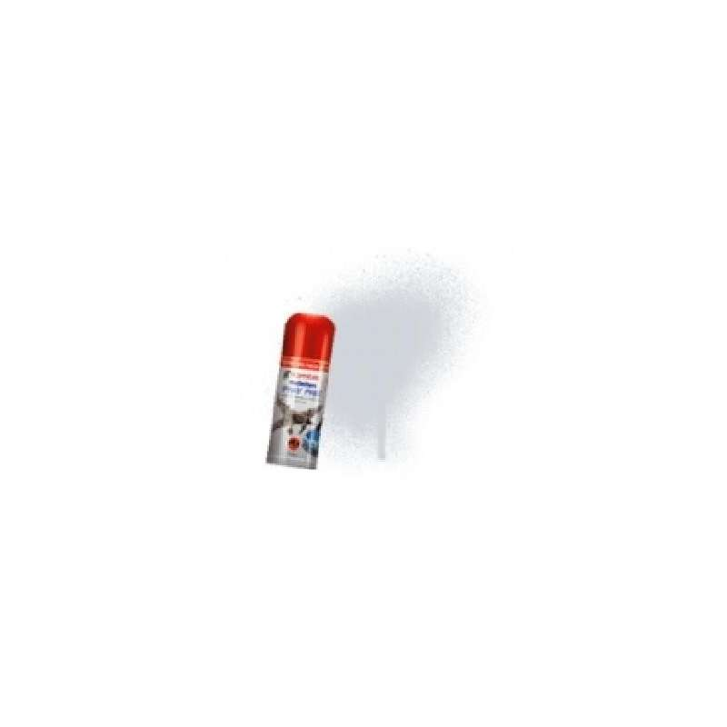 Bombe de peinture acrylique 150ml humbrol N995 Métalcote aluminium.