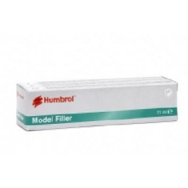 Model filler 31ml Mastic