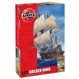 Airfix 1/72e GOLDEN HINT COFFRET CADEAUX