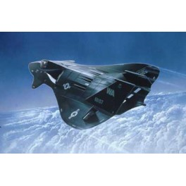 F-19 STEALTH FIGHTER Maquette 1/144e Revell.