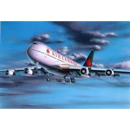 BOEING 747-200 Maquette 1/390e Revell.