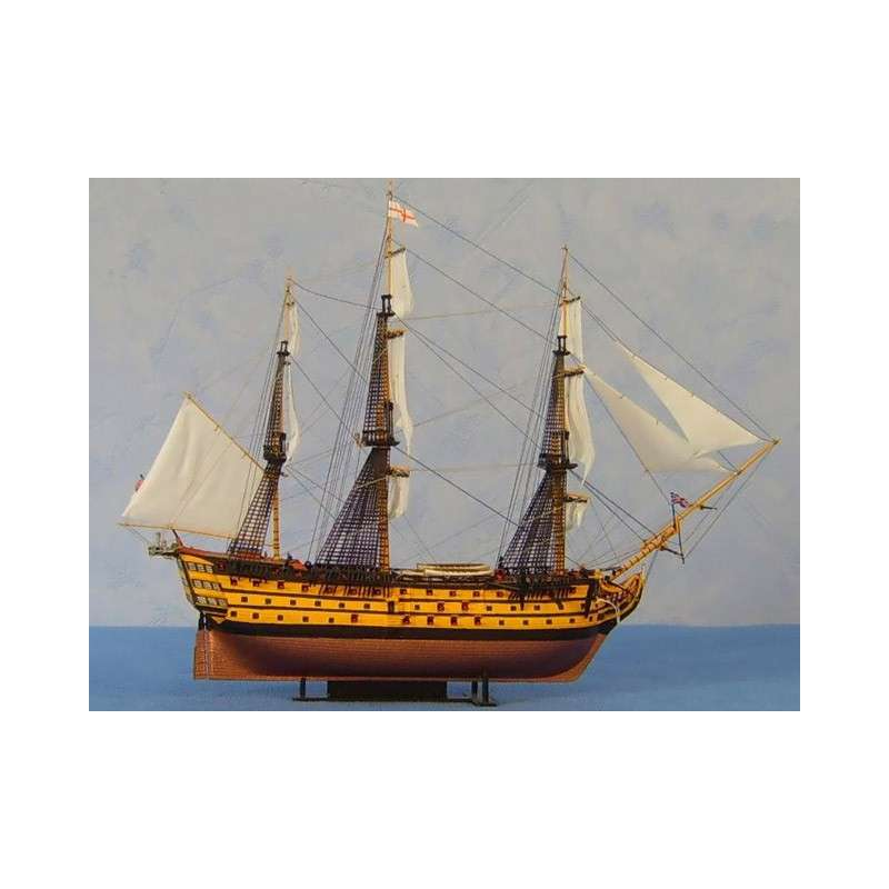 H.M.S RV05408 Victory - Revell 1:225
