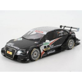 "AUDI A4 DTM 2009 - ""Timo Schneider"" Maquette Revell 1/24e."