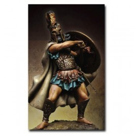 THENIAN GENERAL 75mm Ares Mythologic figure kits.