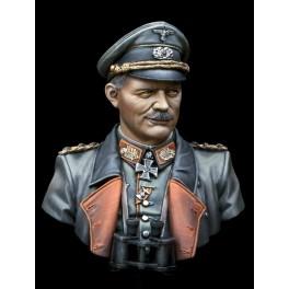 Pegaso models.H.W.Guderian.Bust.