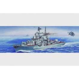 """DESTROYER SOVIETIQUE CLASSE """"SOVREMENNIY """" TYPE 1  Maquette bateau Trumpeter 1/200e"""