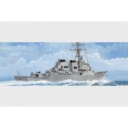 "Trumpeter 1/350e DESTROYER LANCE MISSILES USS ""COLE"" DDG-67 - 2006"