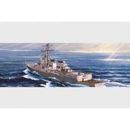 "Trumpeter 1/350e DESTROYER LANCE MISSILES USS ""LASSEN"" DDG-82 - 2008"