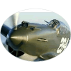 Maquette avion 1/72